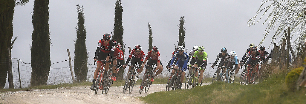 Wild Card Strade Bianche e UCI Worldtour 2018