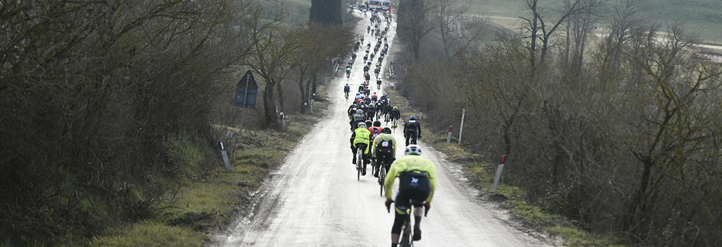 Gran Fondo Strade Bianche by Trek: a party for 5,000 around the Crete Senesi