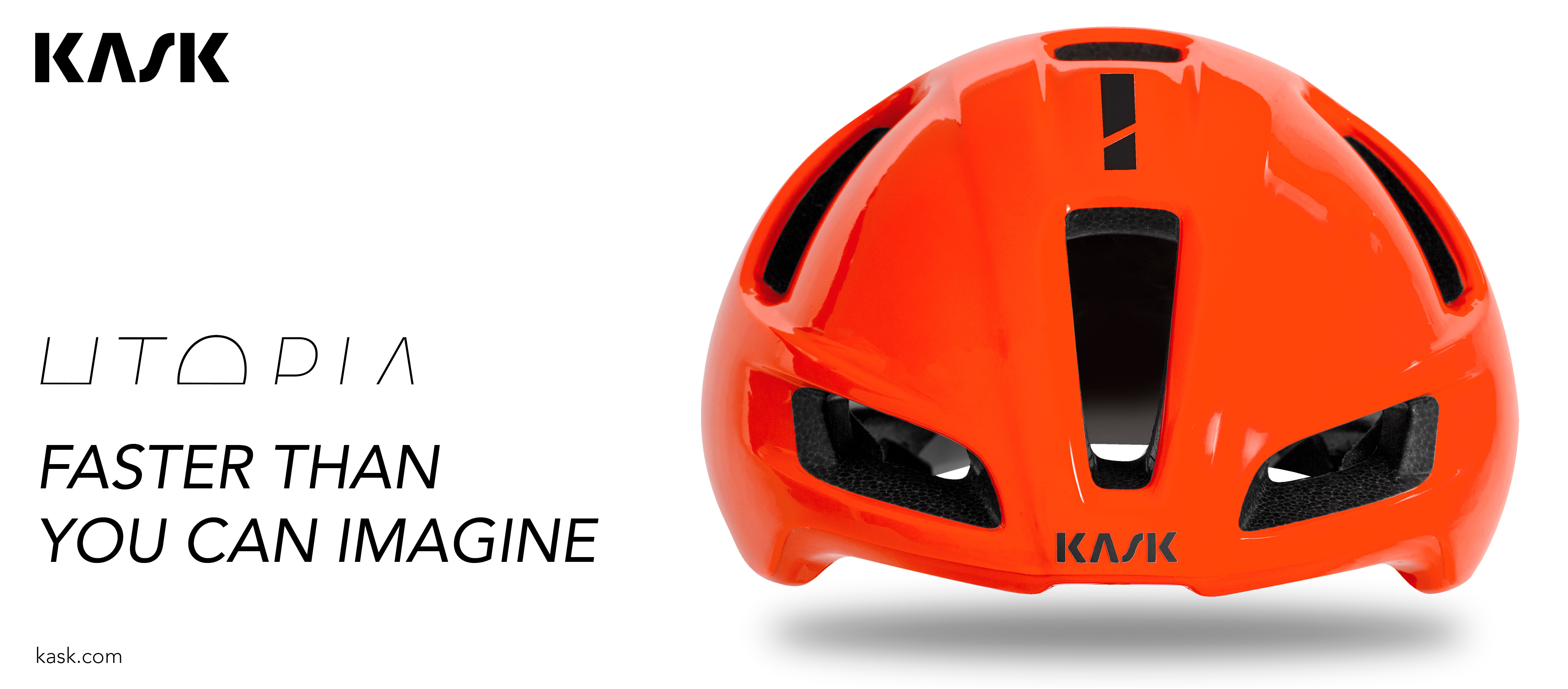 KASK – Official Partner of Strade Bianche