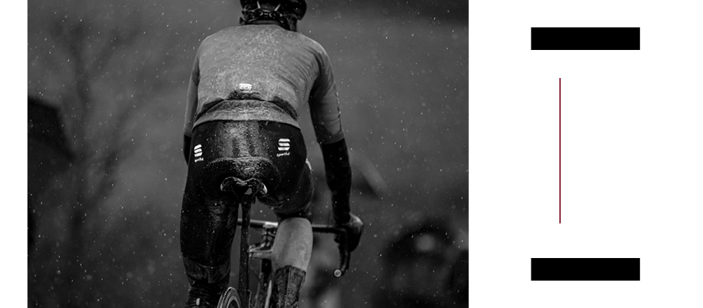 IT'S TIME TO GET YOUR LEGS DIRTY WITH SPORTFUL